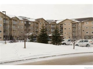 Photo 1: 240 Fairhaven Road in WINNIPEG: River Heights / Tuxedo / Linden Woods Condominium for sale (South Winnipeg)  : MLS®# 1602325