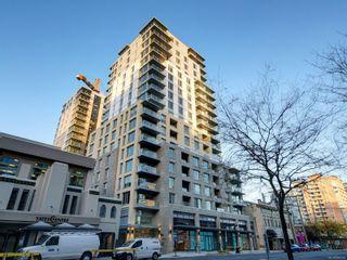 Photo 5: 1701 848 Yates St in : Vi Downtown Condo for sale (Victoria)  : MLS®# 866678