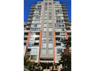 Photo 10: # 512 1133 HOMER ST in Vancouver: Yaletown Condo for sale (Vancouver West)  : MLS®# V1048978