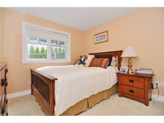 "Photo 13: # 9 2555 SKILIFT RD in West Vancouver: Chelsea Park Townhouse for sale in ""CHAIRLIFT RIDGE"" : MLS®# V1015084"