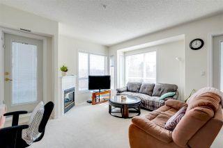 Photo 8: 406 8488 111 Street in Edmonton: Zone 15 Condo for sale : MLS®# E4260507