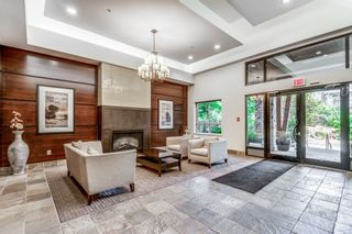 Photo 3: 313 3132 DAYANEE SPRINGS Boulevard in Coquitlam: Westwood Plateau Condo for sale : MLS®# R2608945