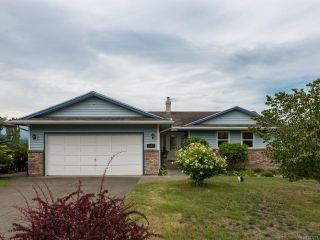 Main Photo: 1099 Williams Rd in COURTENAY: CV Courtenay East House for sale (Comox Valley)  : MLS®# 823278
