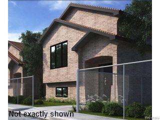 Photo 1: 434 Collegiate Street in Winnipeg: St James Residential for sale (West Winnipeg)  : MLS®# 1528614