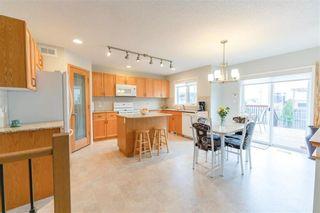 Photo 15: 3 Solstice Lane in Winnipeg: Sage Creek Residential for sale (2K)  : MLS®# 202108406