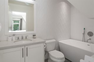 Photo 17: 2789 ST. CATHERINES Street in Vancouver: Mount Pleasant VE 1/2 Duplex for sale (Vancouver East)  : MLS®# R2542048