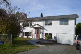 Photo 1: 2620 Brockington Pl in : NI Port McNeill House for sale (North Island)  : MLS®# 859562