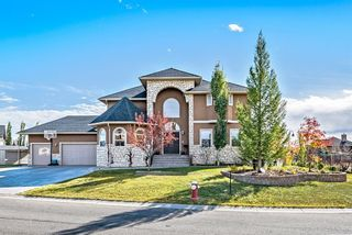 Main Photo: 66 Ranch Road: Okotoks Detached for sale : MLS®# A1151257