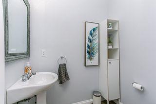 Photo 4: 32 13403 CUMBERLAND Road NW in Edmonton: Zone 27 House Half Duplex for sale : MLS®# E4240768