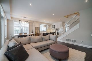 """Photo 10: 19 2239 164A Street in Surrey: Grandview Surrey Townhouse for sale in """"Evolve"""" (South Surrey White Rock)  : MLS®# R2560720"""