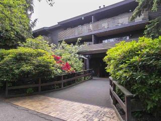 "Photo 1: 113 330 E 7TH Avenue in Vancouver: Mount Pleasant VE Condo for sale in ""LANDMARK BELVEDERE"" (Vancouver East)  : MLS®# R2388510"