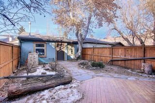 Photo 38: 931 4A Street NW in Calgary: Sunnyside Detached for sale : MLS®# A1120512