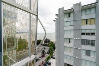 """Photo 15: 808 1221 BIDWELL Street in Vancouver: West End VW Condo for sale in """"ALEXANDRA"""" (Vancouver West)  : MLS®# R2592869"""