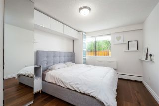 Photo 16: 106 345 W 10TH Avenue in Vancouver: Mount Pleasant VW Condo for sale (Vancouver West)  : MLS®# R2590548