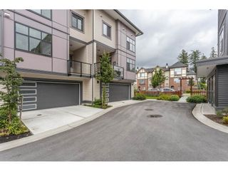 Photo 16: 40 20852 78B Avenue in Langley: Willoughby Heights Townhouse for sale : MLS®# R2470135