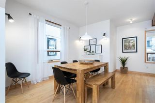 Photo 10: 126 Evanson Street in Winnipeg: Wolseley Residential for sale (5B)  : MLS®# 202017586