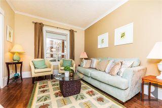 Photo 3: 636 Burnell Street in Winnipeg: West End Residential for sale (5C)  : MLS®# 1828911
