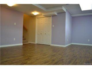 Photo 17: 514 Kirkbridge Drive in Winnipeg: South Pointe Residential for sale (1R)  : MLS®# 1629314
