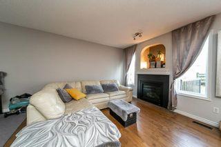 Photo 8: 11413 14 Avenue in Edmonton: Zone 55 House Half Duplex for sale : MLS®# E4258192