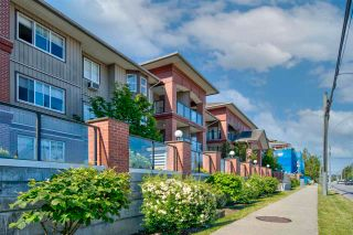 """Photo 17: 208 19774 56 Avenue in Langley: Langley City Condo for sale in """"Madison Station"""" : MLS®# R2586627"""
