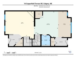 Photo 38: 19 Copperfield Terrace SE in Calgary: Copperfield Detached for sale : MLS®# A1062283