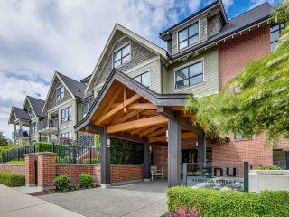 "Photo 1: 309 4689 52A Street in Delta: Delta Manor Condo for sale in ""CANU"" (Ladner)  : MLS®# R2463388"