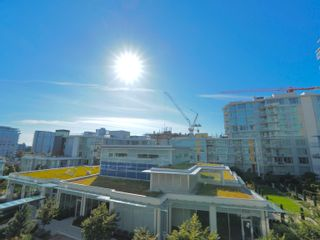 """Photo 32: 801 3333 SEXSMITH Road in Richmond: West Cambie Condo for sale in """"SORRENTO"""" : MLS®# R2619517"""