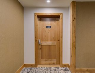 Photo 23: 410 1105 Spring Creek Drive: Canmore Apartment for sale : MLS®# A1116149