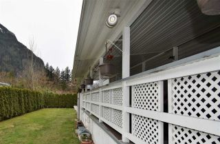 Photo 7: 5 62010 FLOOD HOPE Road in Hope: Hope Center Manufactured Home for sale : MLS®# R2551345