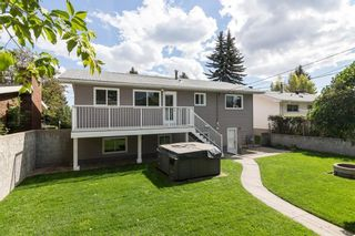 Photo 19: 10207 7 Street SW in Calgary: Southwood Detached for sale : MLS®# C4203989