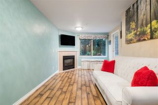 """Photo 7: 102 210 CARNARVON Street in New Westminster: Downtown NW Condo for sale in """"Hillside Heights"""" : MLS®# R2569940"""
