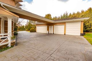 Photo 38: 1404 CHARLOTTE Crescent: Anmore House for sale (Port Moody)  : MLS®# R2545920