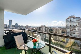 """Photo 14: 1606 9521 CARDSTON Court in Burnaby: Government Road Condo for sale in """"CONCORDE PLACE"""" (Burnaby North)  : MLS®# R2558640"""