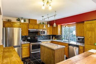 Photo 6: 12452 188th Street in Pitt Meadows: House for sale