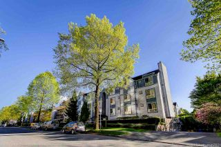 Photo 34: 202 7465 SANDBORNE Avenue in Burnaby: South Slope Condo for sale (Burnaby South)  : MLS®# R2571525