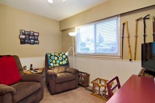 Photo 14: 415 TRINITY Street in Coquitlam: Central Coquitlam House for sale : MLS®# R2043356
