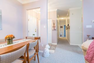 """Photo 5: 244 3098 GUILDFORD Way in Coquitlam: North Coquitlam Condo for sale in """"MALBOROUGH HOUSE"""" : MLS®# R2143623"""