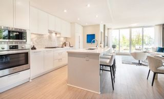 """Photo 7: 504 3188 RIVERWALK Avenue in Vancouver: South Marine Condo for sale in """"CURRENTS AT WATER'S EDGE"""" (Vancouver East)  : MLS®# R2614610"""