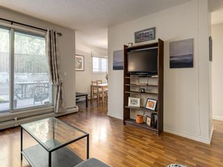 Photo 6: 102 1721 13 Street SW in Calgary: Lower Mount Royal Apartment for sale : MLS®# A1086615
