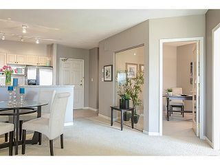 """Photo 8: 317 3629 DEERCREST Drive in North Vancouver: Roche Point Condo for sale in """"DEERFIELD BY THE SEA"""" : MLS®# V1118093"""