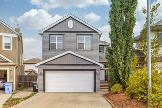 Main Photo: 70 Copperstone Boulevard SE in Calgary: Copperfield Detached for sale : MLS®# A1150938