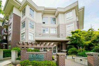 Photo 3: 401 13555 GATEWAY Drive in Surrey: Whalley Condo for sale (North Surrey)  : MLS®# R2528639