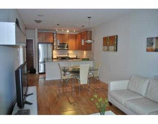 "Photo 1: 602 6888 ALDERBRIDGE Way in Richmond: Brighouse Condo for sale in ""FLO"" : MLS®# V779583"