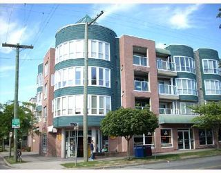 """Photo 2: 208 789 W 16TH Avenue in Vancouver: Fairview VW Condo for sale in """"SIXTEEN WILLOWS"""" (Vancouver West)  : MLS®# V663069"""