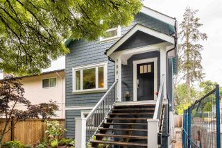 Photo 1: 788 E 19TH Avenue in Vancouver: Fraser VE House for sale (Vancouver East)  : MLS®# R2477729
