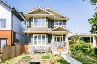 Photo 1: 9858 77 Avenue in Edmonton: Zone 17 House for sale : MLS®# E4254665