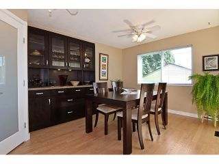 Photo 7: 1265 LANSDOWNE Drive in Coquitlam: Upper Eagle Ridge House for sale : MLS®# V1127701