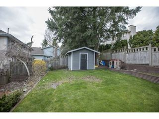 Photo 38: 2541 JASMINE Court in Coquitlam: Summitt View House for sale : MLS®# R2562959