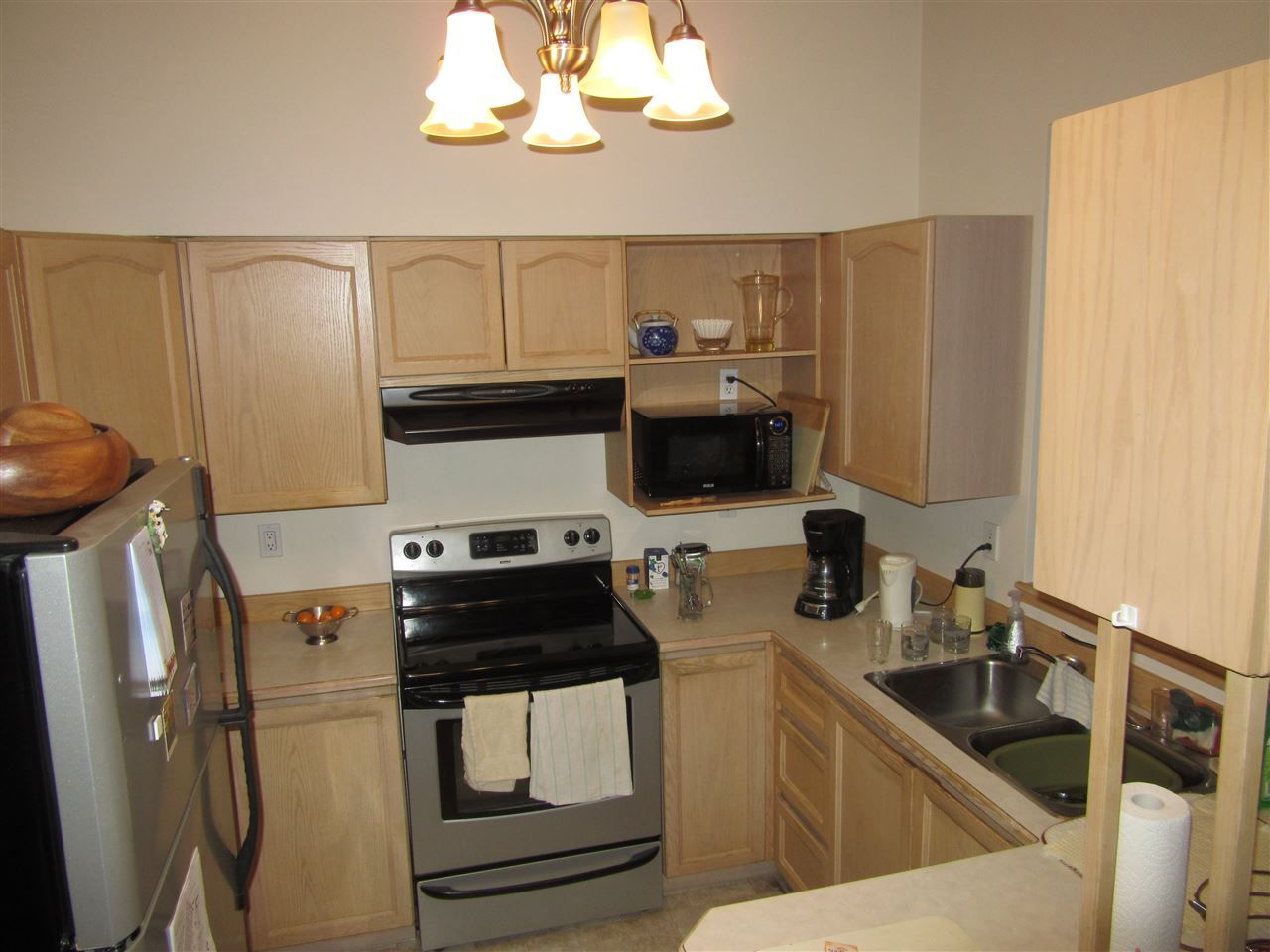 """Main Photo: 310 19721 64 Avenue in Langley: Willoughby Heights Condo for sale in """"Westside"""" : MLS®# R2128660"""
