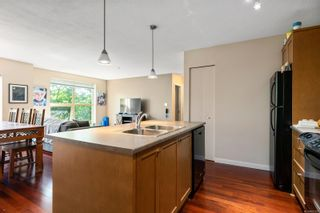 Photo 6: 202 555 Franklyn St in : Na Old City Condo for sale (Nanaimo)  : MLS®# 882105